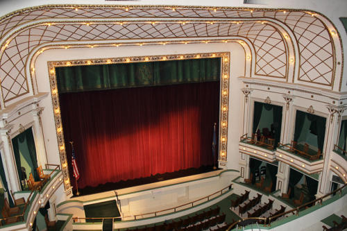 Brown Grand Theater
