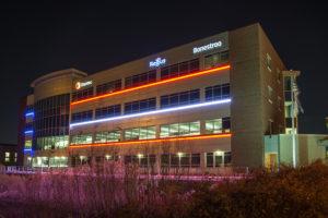 Bonestroo Building