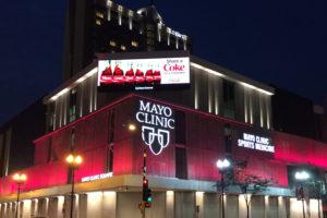 Mayo Square