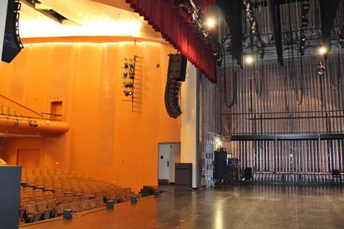 Wisconsin Union Theater UW Madison